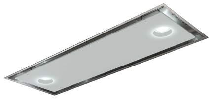 Вытяжка встраиваемая Smeg KSG 74 B Silver