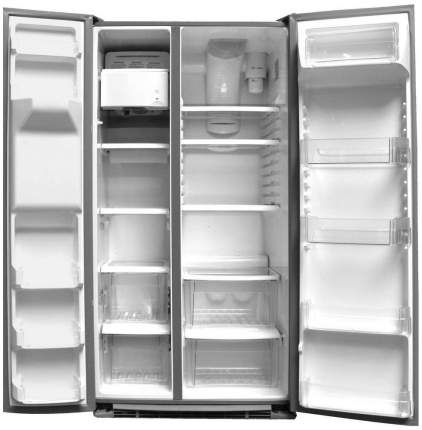 Холодильник Io mabe ORGS2DFFFSS Silver/Grey