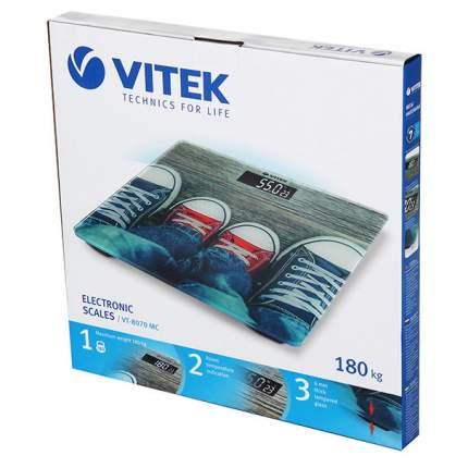 Весы напольные Vitek VT-8070 MC