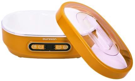 Йогуртница Oursson FE1405D/OR оранжевая
