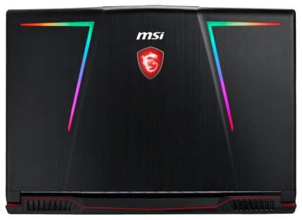Игровой ноутбук MSI GE63 8RE-210RU (9S7-16P512-210)