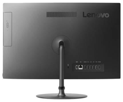 Моноблок Lenovo IdeaCentre 520-22IKU F0D500CQRK