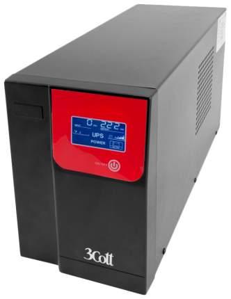 Источник бесперебойного питания 3Cott ProPower Series 3C-3000-MCSE