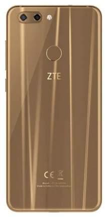 Смартфон ZTE Blade V9 32Gb Gold