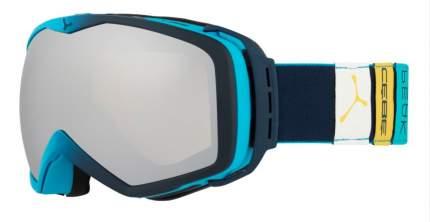 Горнолыжная маска Cebe Peak 2018 blue L