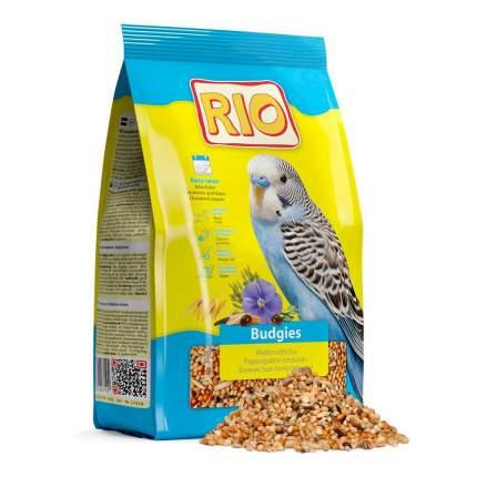 Корм для волнистых попугайчиков RIO , 25 кг