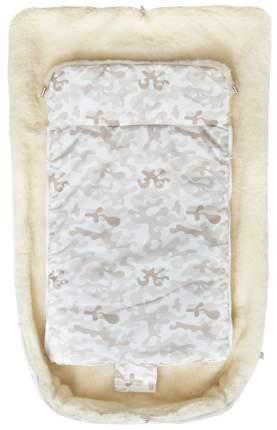 Конверт-мешок для детской коляски Сонный Гномик Акита 986