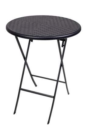 Стол складной GoGarden LYON, садовый, 60 x 60 x 74 см, пластик/сталь