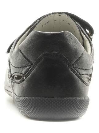 Туфли Mursu, 200718, черный р.37