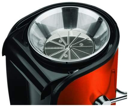 Соковыжималка центробежная Scarlett SC-JE50S42 orange/black