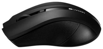 Беспроводная мышь CANYON CNE-CMSW05B Black