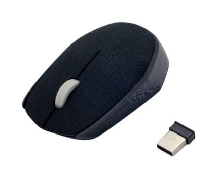 Беспроводная мышь Ritmix RMW-611 Black