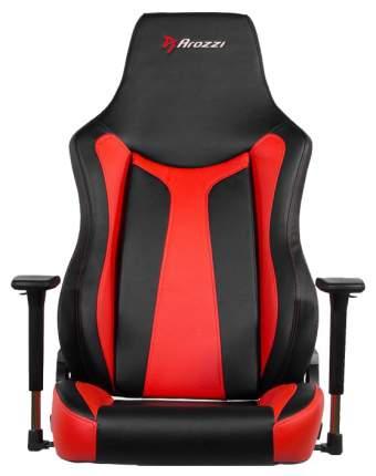 Игровое кресло Arrozzi Vernazza Red vernazza-rd, красный/черный
