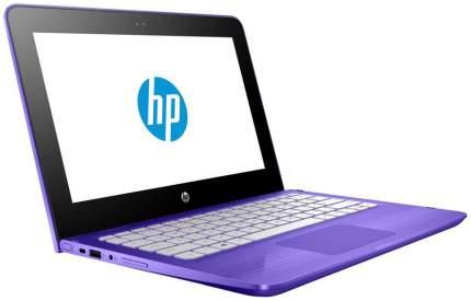 Ноутбук-трансформер HP x360 11-ab198ur 4XY20EA