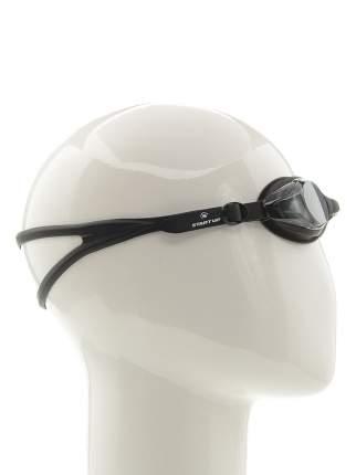 Очки для плавания Start Up G1211 черные