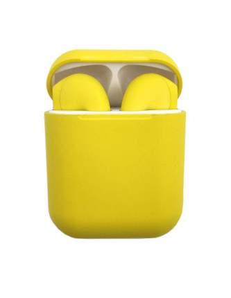 Наушники беспроводные I9S-TWS Yellow