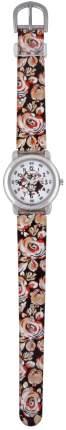 Наручные часы Тик-Так Н113-1 бежевые розы