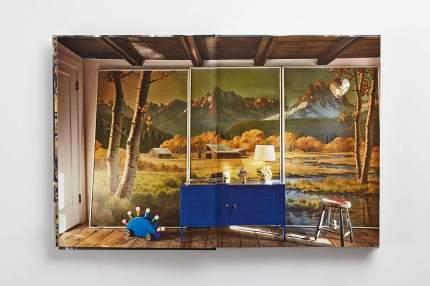 American Originals, Creative Interiors