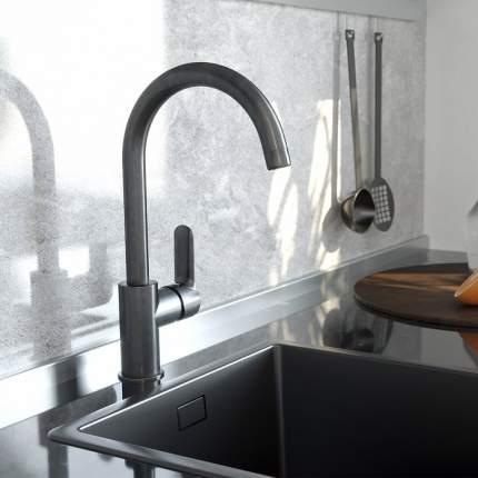 Смеситель для кухонной мойки IDDIS CU4SBJ0I05