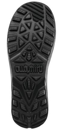 Ботинки для сноуборда ThirtyTwo Lashed 2020, black, 28.5