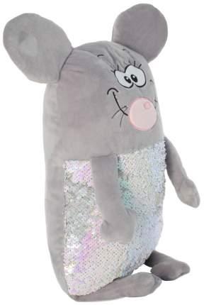 """Мягкая игрушка """"Модные зверята"""" - Мышь, 50 см KiddieArt"""