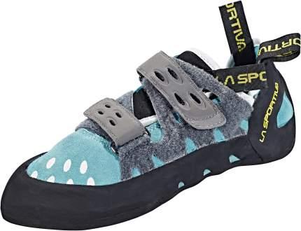 Скальные туфли La Sportiva Tarantula, turquoise, 37.5 EU