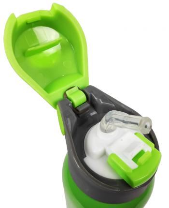 Термос Campinger 8208-B-022 0,5 л зеленый