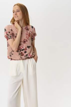 Блуза женская Vero Moda 10224509 розовая XS