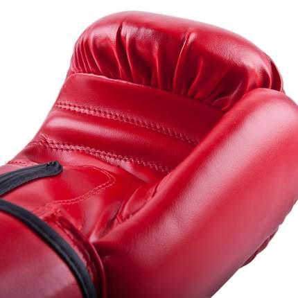 Боксерские перчатки Roomaif RBG-102 красные 2 унции