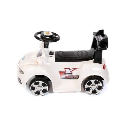 Детский электромобиль Barty Alfa Romeo ZPV002, Белый