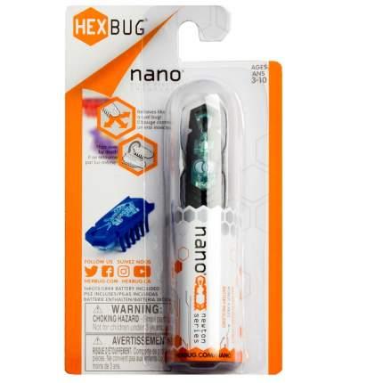 Игрушка для кошек HEXBUG Микроробот Нано, в ассортименте, 4,5х2х1,5 см