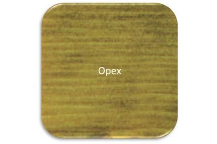 Воск для дерева V33 BLACK BISON  0.5 л, Цвет орех