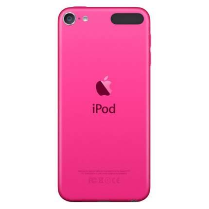 Apple iPod touch 64 ГБ розовый