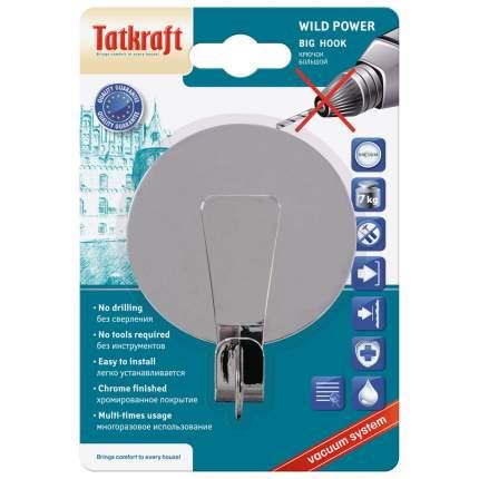 Крючок на присоске Tatkraft Wild Power