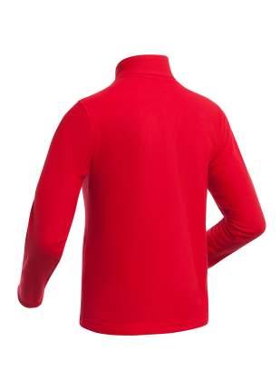 Куртка  POL SCORPIO LJ V2 1217B-9205-L КРАСНЫЙ L