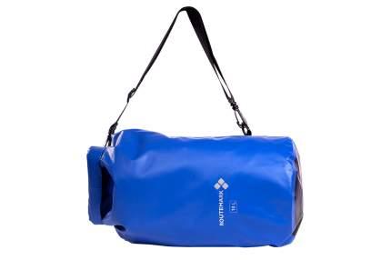 Гермосумка Routemark Ocean Pack 10 л синяя