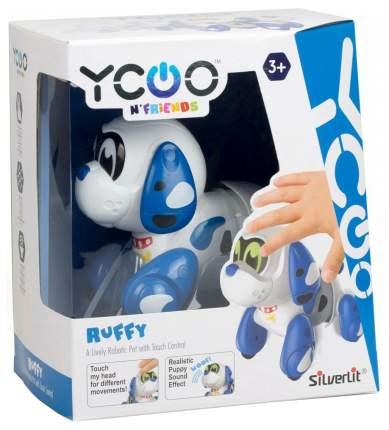 Интерактивное животное Silverlit Робот Собака Руффи