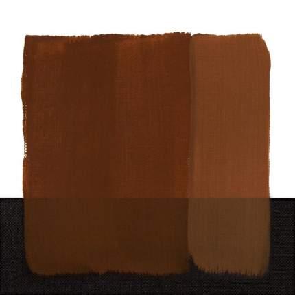 Масляная краска Maimeri Artisti 163 сиена натуральная темная 60 мл