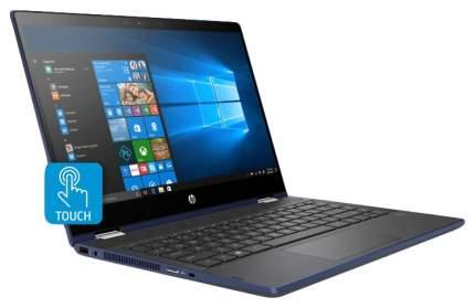 Ноутбук-трансформер HP Pavilion x360 14-cd1015ur 5SU62EA