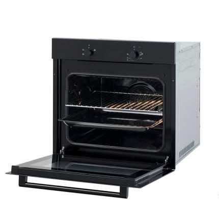 Встраиваемый электрический духовой шкаф Simfer B6EB04000 Black