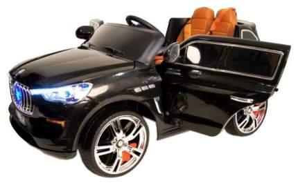 Радиоуправляемый детcкий электромобиль Harleybella Maserati 8030116-2R Черный