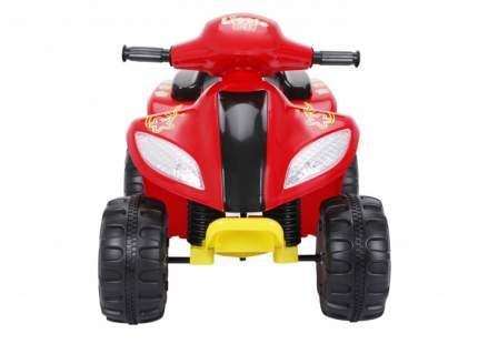 Электроквадроцикл Tommy HD-4 красный
