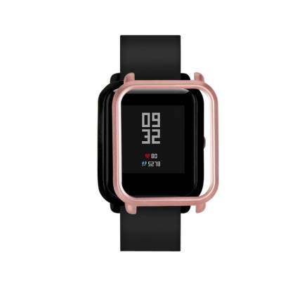 Защитная рамка Xiaomi для Amazfit Bip Pink