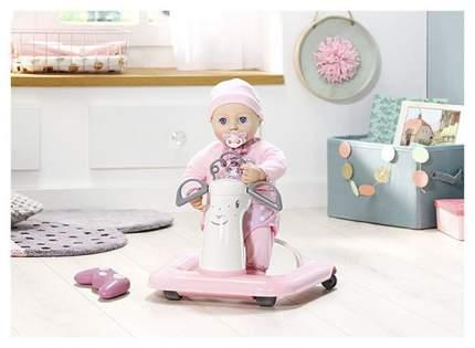 Ходунки Baby Annabell с пультом управления Zapf Creation700-327