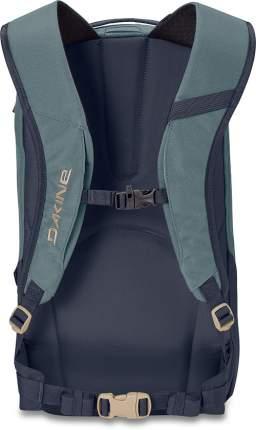 Рюкзак для лыж и сноуборда Dakine Heli Pack, dark slate, 12 л