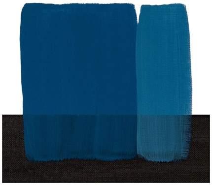 Акриловая краска Maimeri Acrilico M0916370 кобальтовый светло-голубой 75 мл