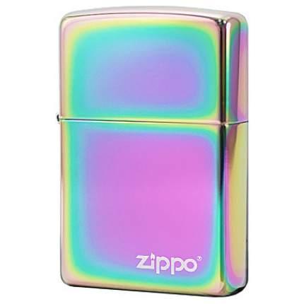 Бензиновая зажигалка Zippo Spectrum Spectrum