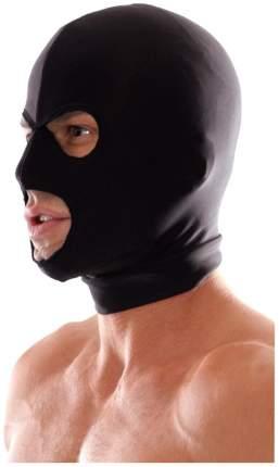 Маска Pipedream на лицо с прорезями для глаз и рта