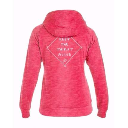 Толстовка NeilPryde Women's Hoodie, розовая, L INT