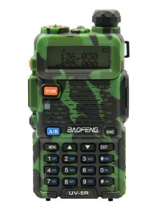 Радиостанция Baofeng UV-5R green